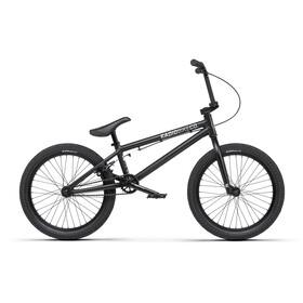 "Radio Bikes Dice 20"", matt black"